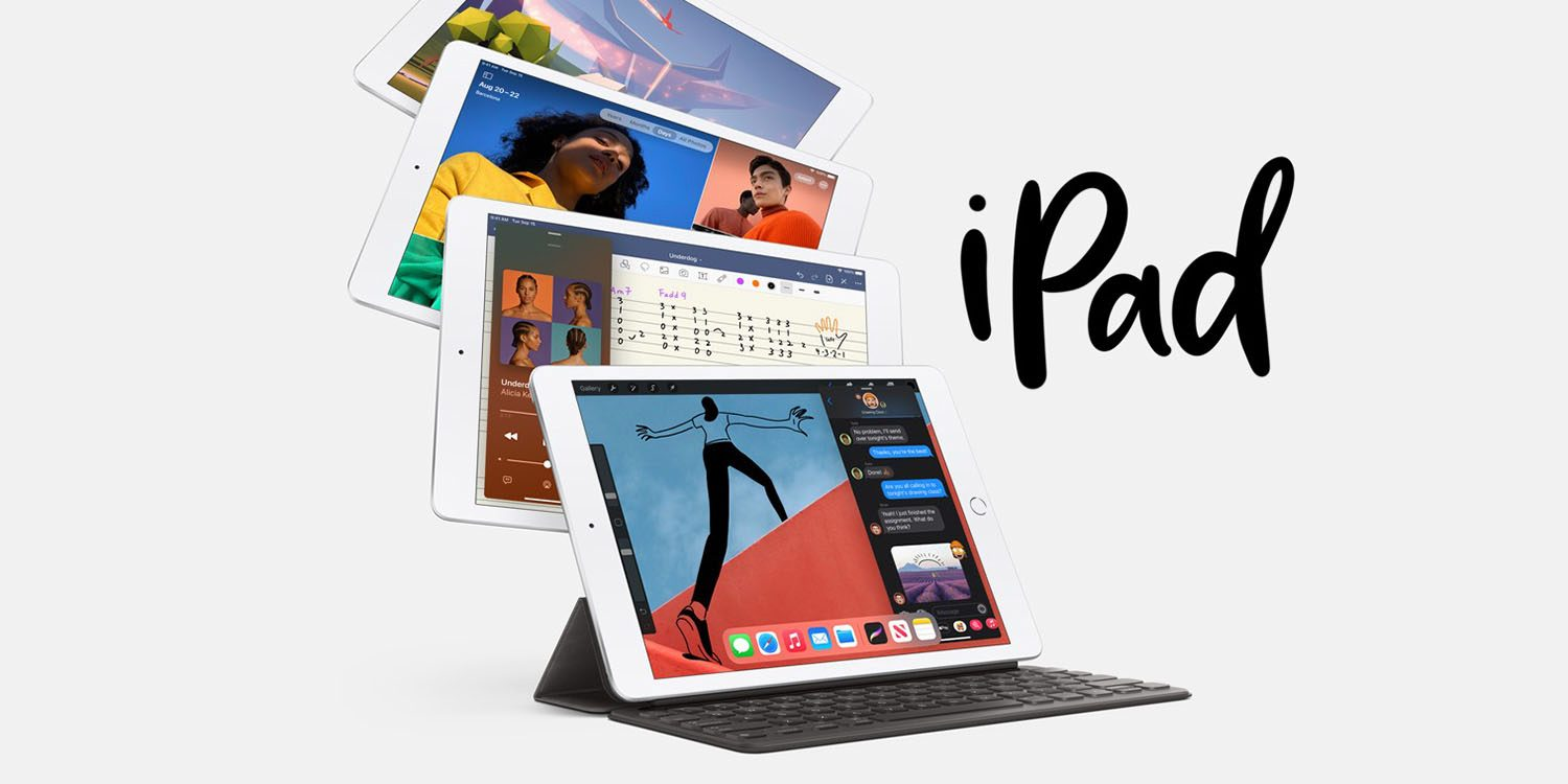 Apple's cheapest iPad to get larger screen and more storage