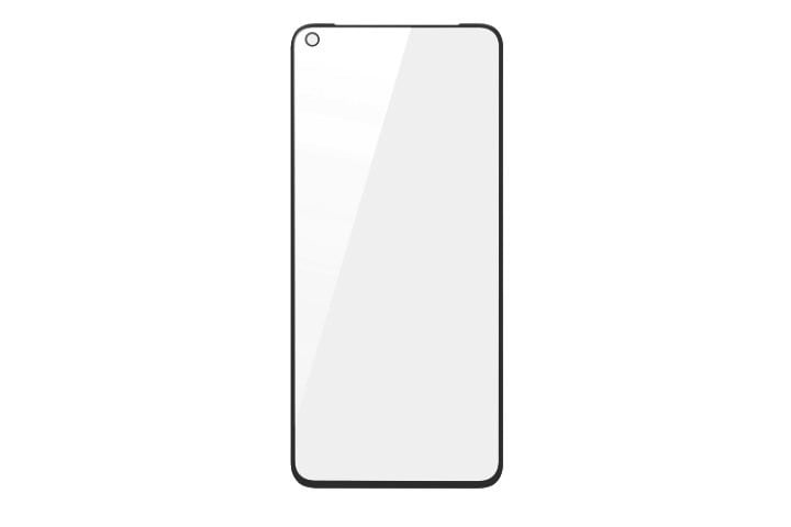 OnePlus 3D Tempered Glass Screen Protector for OnePlus 8T