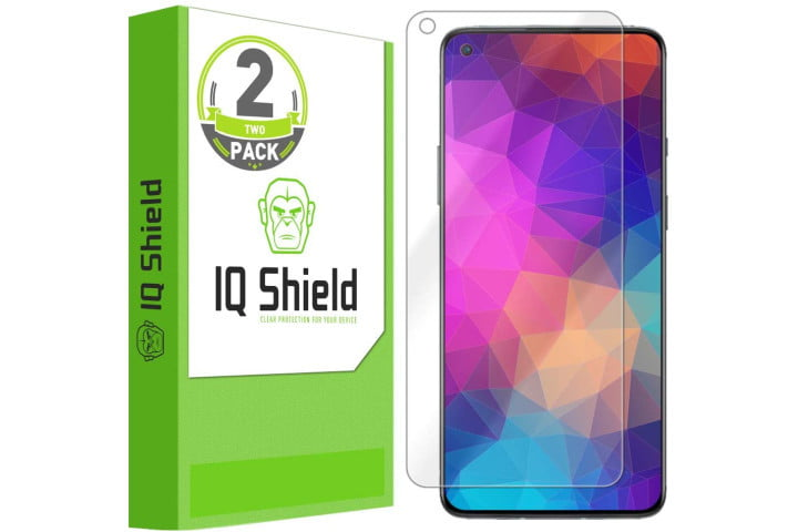 IQ Shield Film Screen Protector for OnePlus 8T