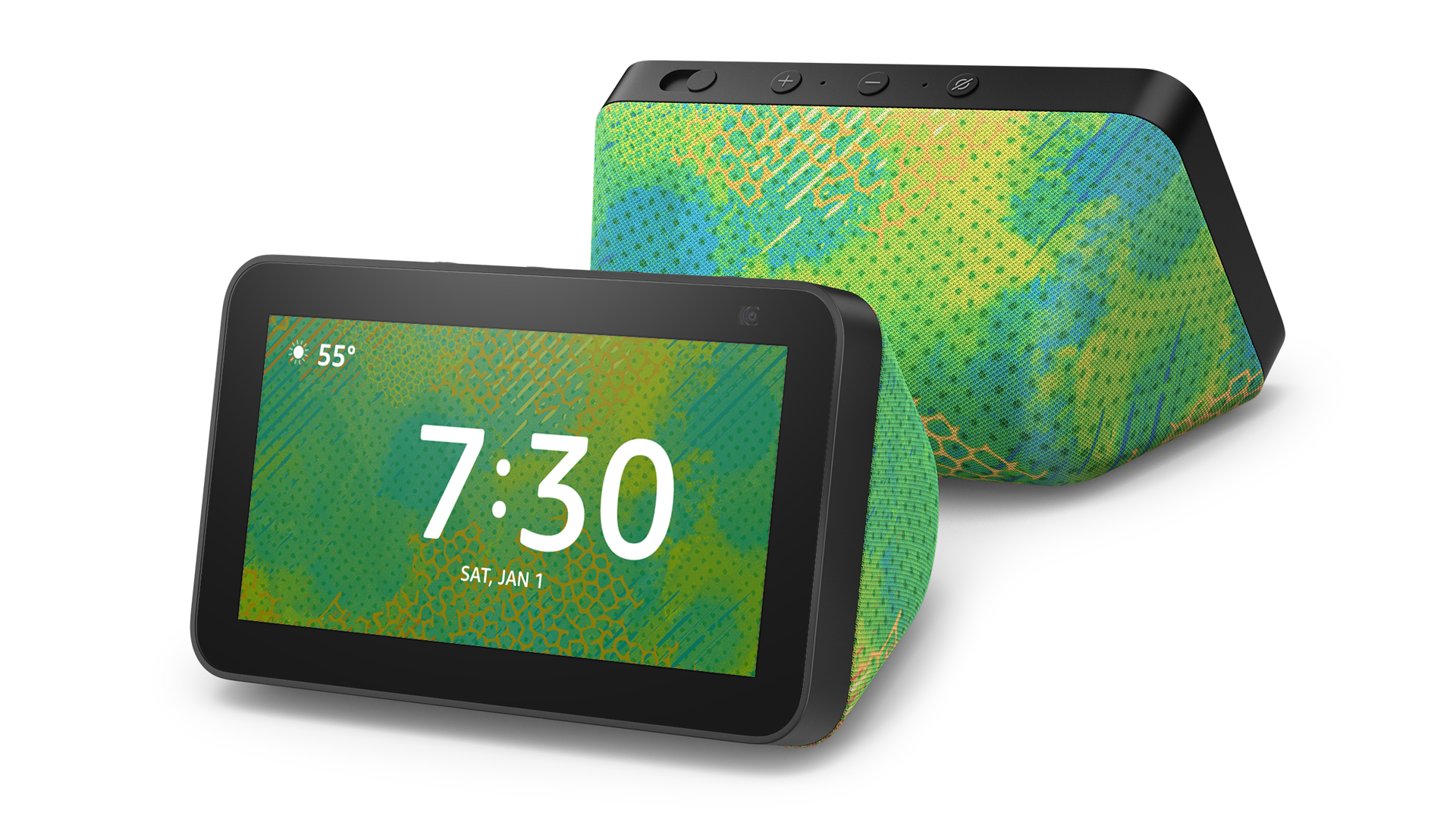 The new Echo Show 5 for kids.