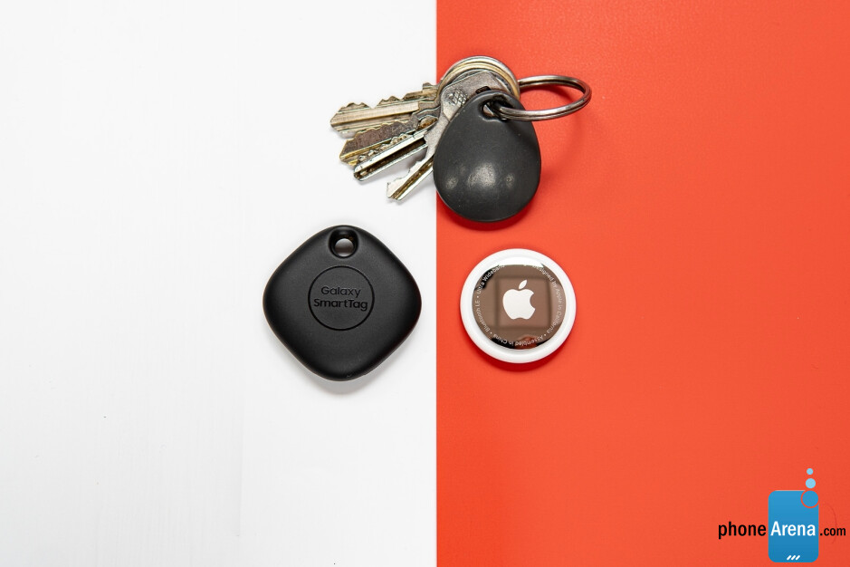 Apple AirTags review: the good, the bad, and the tiny