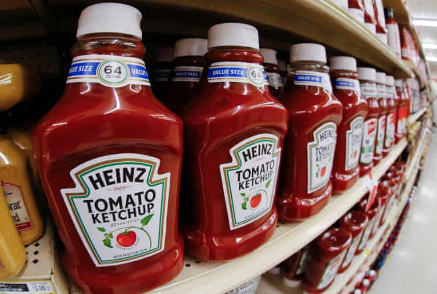 Kraft Heinz, the producer of the majority of ketchup in the US, has assured customers that the supply should stabilize.