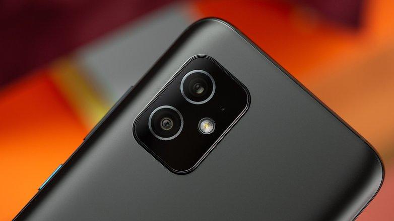 NextPit Asus Zenfone 8 camera