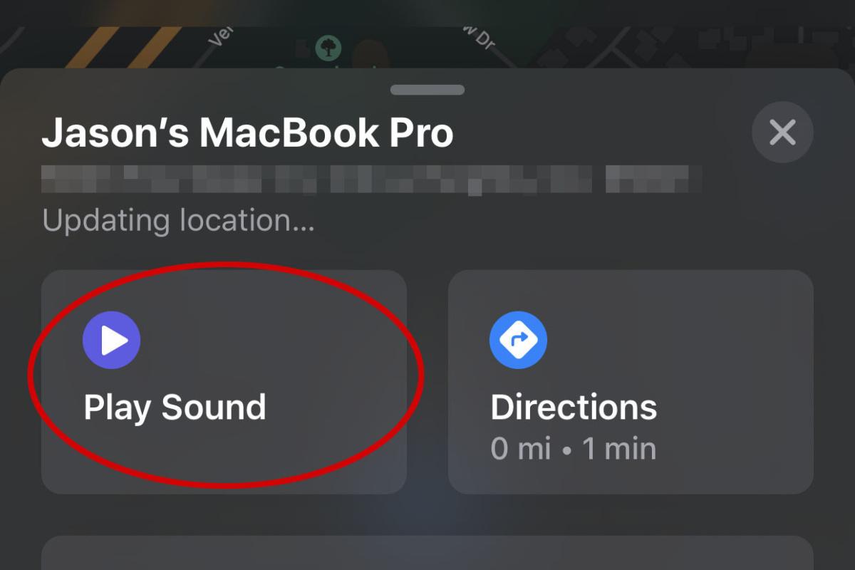 find my sound
