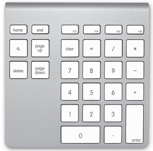 Belkin Yourtype Wireless Keypad