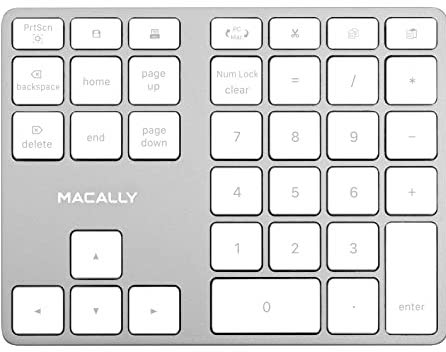 Macally Wireless Number Pad