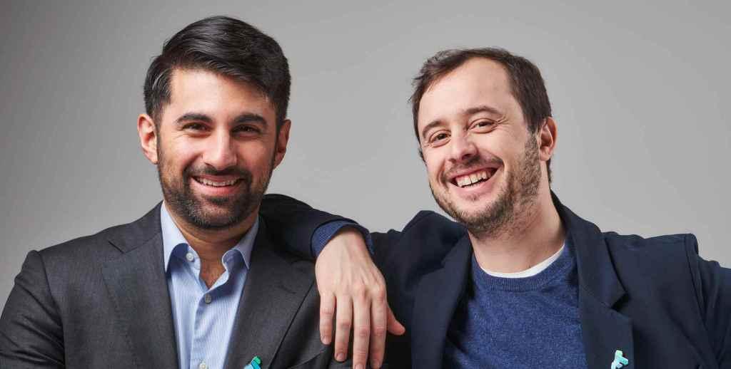 Kong cofounder and CTO Marco Palladino