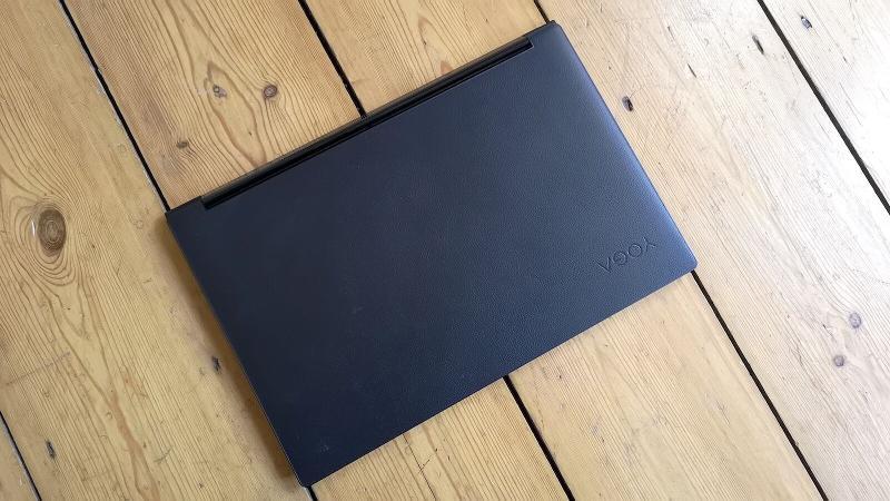 Lenovo Yoga Slim 9i laptop