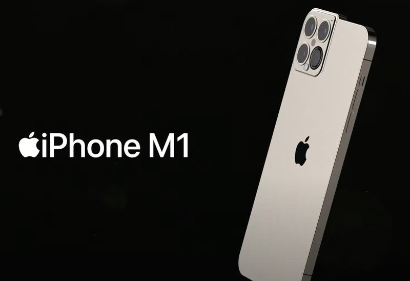 Iphone 13 Pro Notch Concept
