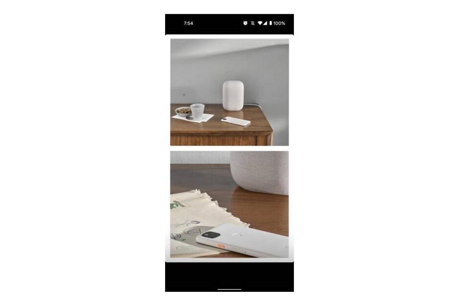 Unreleased Pixel 4a model seen on Google's Instagram story - Video from Google shows an unreleased Pixel smartphone