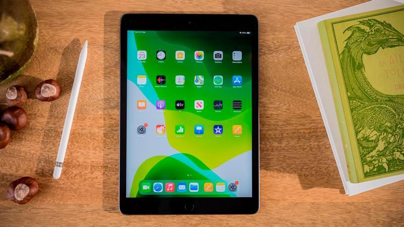 Apple iPad 10.2in (2020)