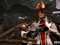 11 rare Mass Effect scenes you probably never saw