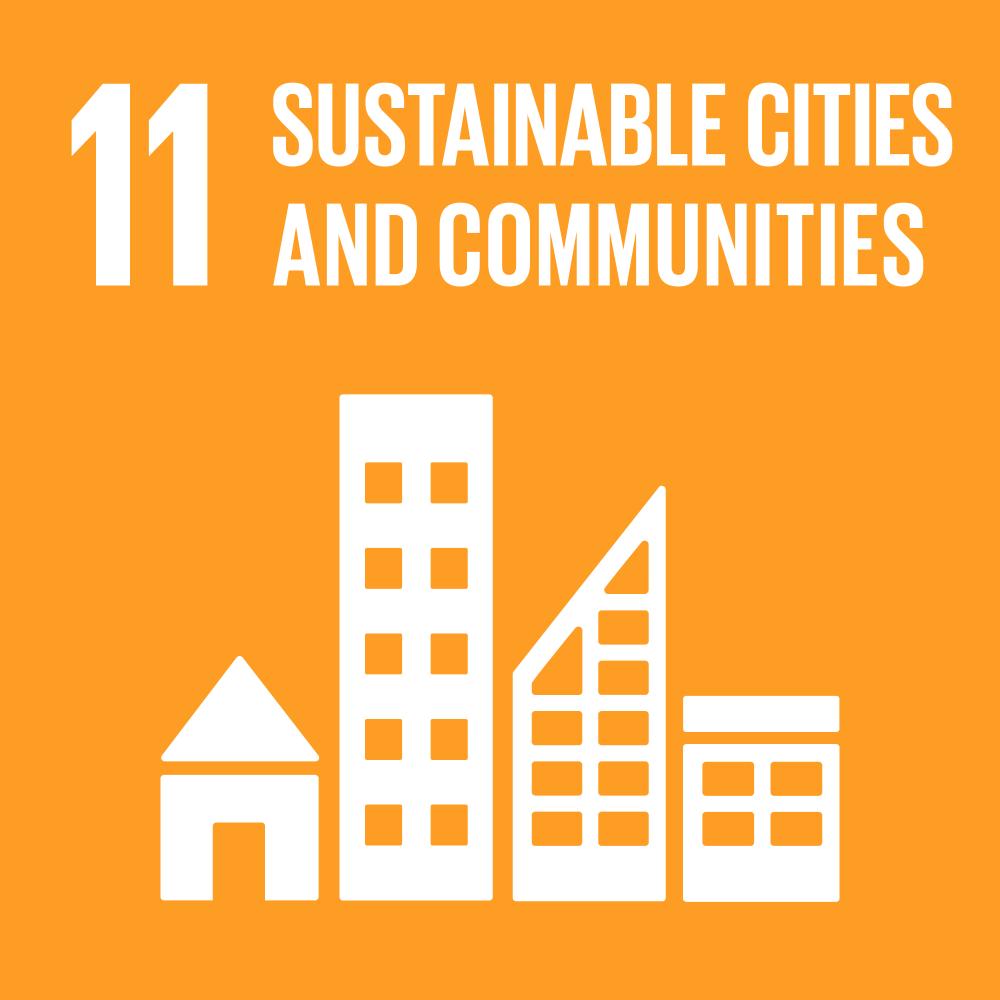 UN SDGs 11