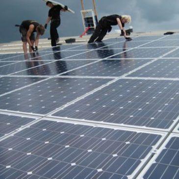Teil I – Alles, was Sie über Solarstrom wissen müssen