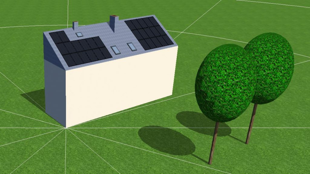 photovoltalgier