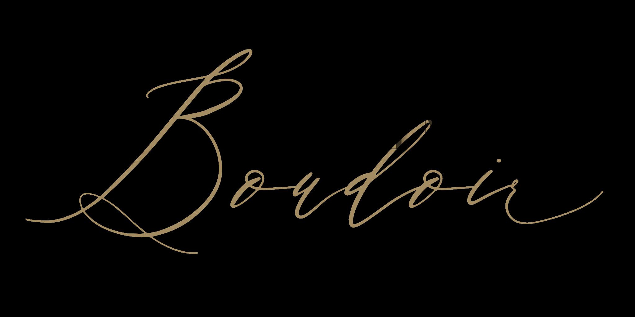 Boudoir av Pia Rothmann