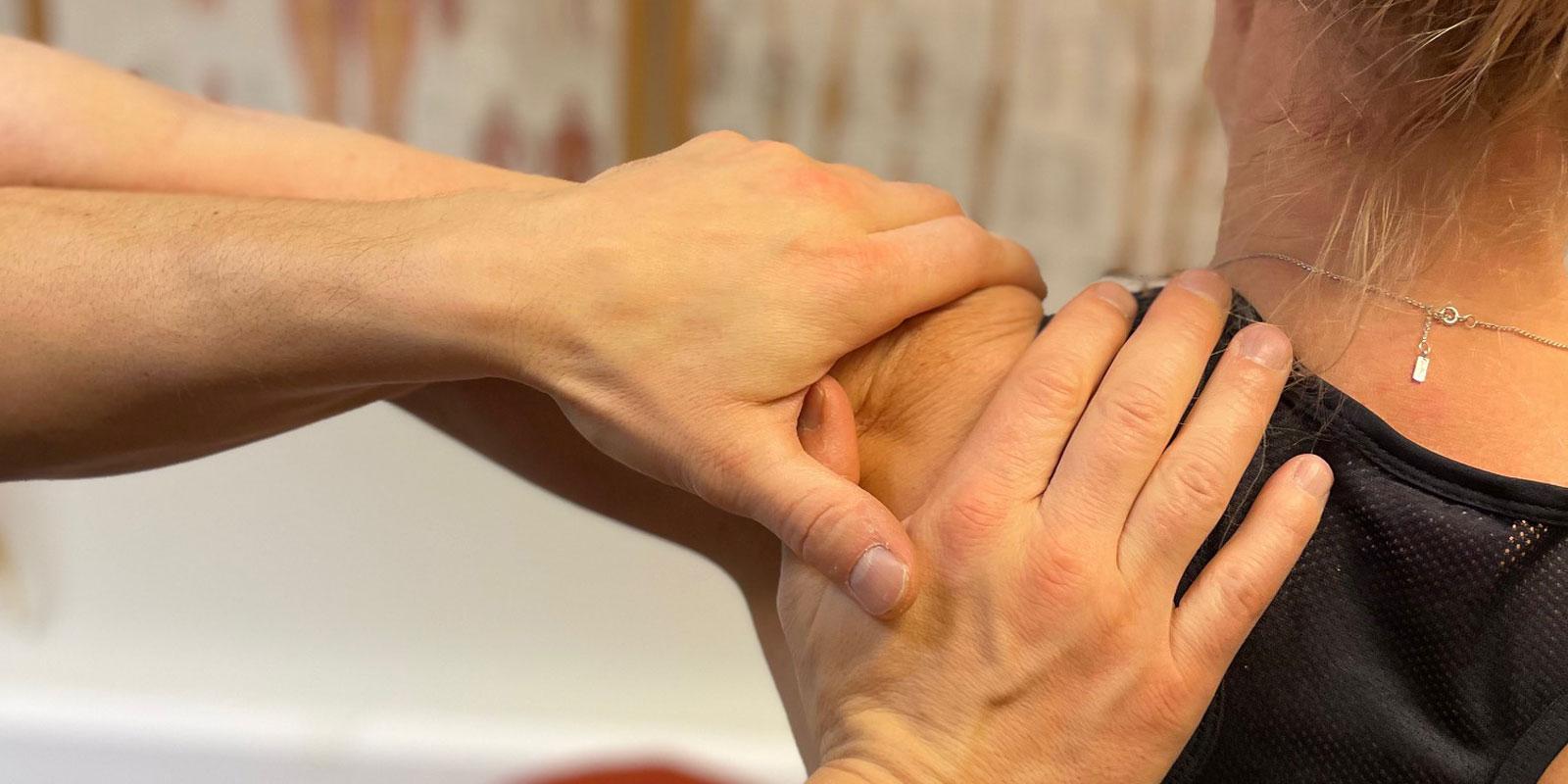 Ulin Sjykgymnastik/Fysioterapi Behandlingar Metoder