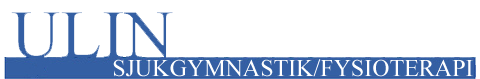 Pierre Ulin Sjukgymnastik/Fysioterapi