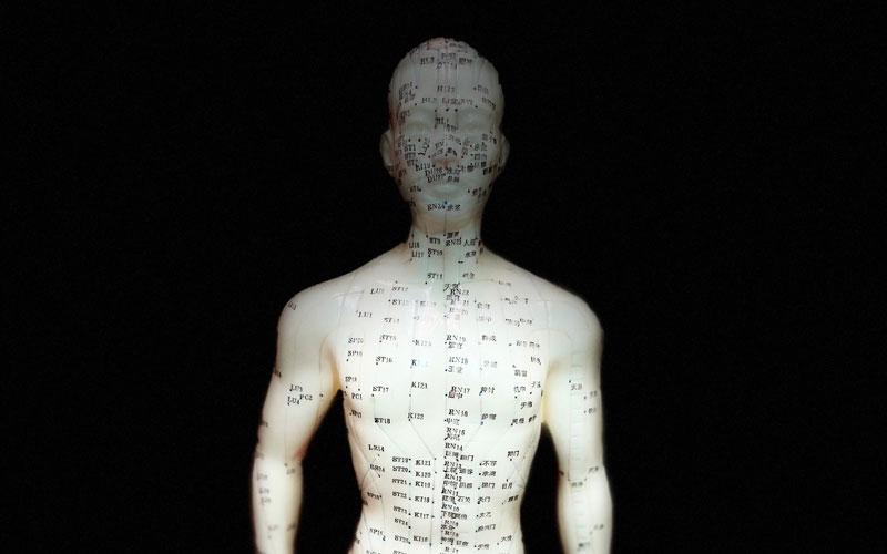 Behandlingar/Metoder Akupunktur