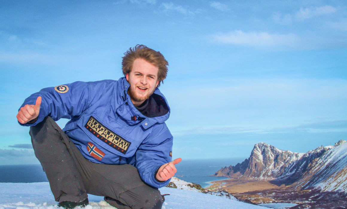 Tour Guide Arctic Photographer Northern Norway