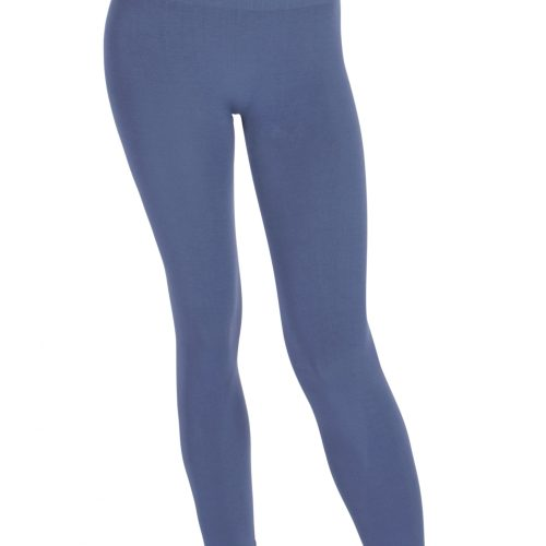 R&R Bandha Bamboo Tights_Cloudy Blue