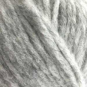 Gepard garn -Puno 504 - Lys grå
