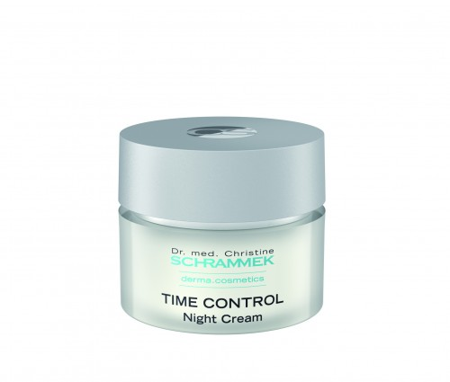 TIME CONTROL NIGHT CREAM 50ML