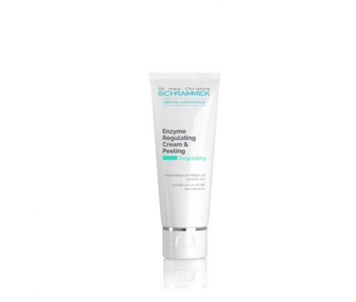 ENZYME REGULATING CREAM & PEELING 75ML