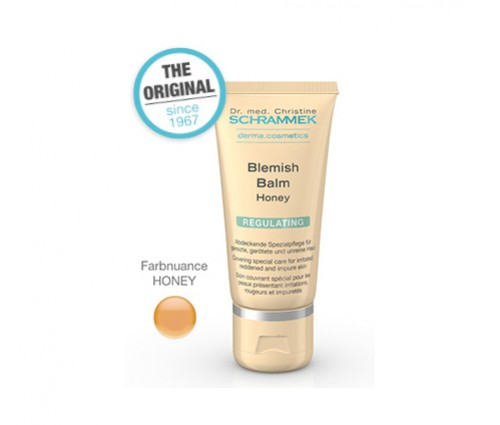 BLEMISH BALM HONEY 30ML