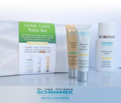 HOME CARE BASIC SET – SPEC. REGULATING & CLASSIC