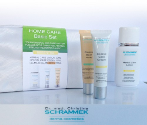 HOME CARE BASIC SET – SPECIAL CARE & CLASSIC