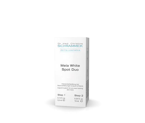 MELA WHITE SPOT DUO 13,5ML