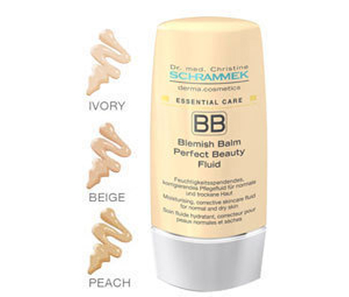 BLEMISH BALM FLUID BEIGE REGULATING CARE 40ML