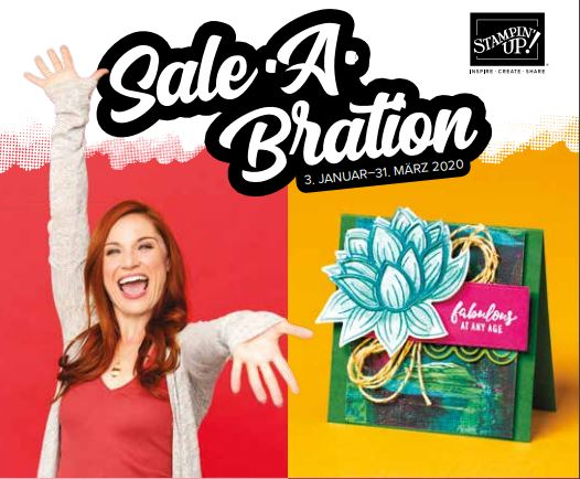 Sale-a-bration-Prämien