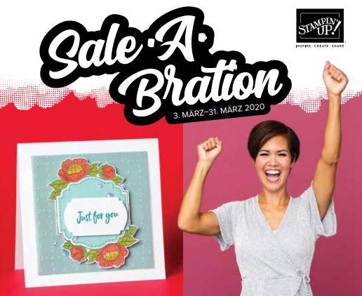 Sale-a-bration-Nachschub