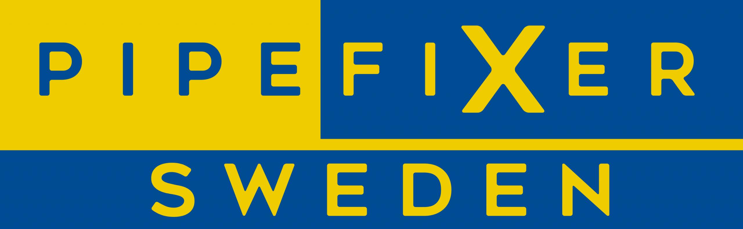 PipeFixer Sweden