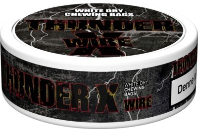 Thunder Wire White Dry