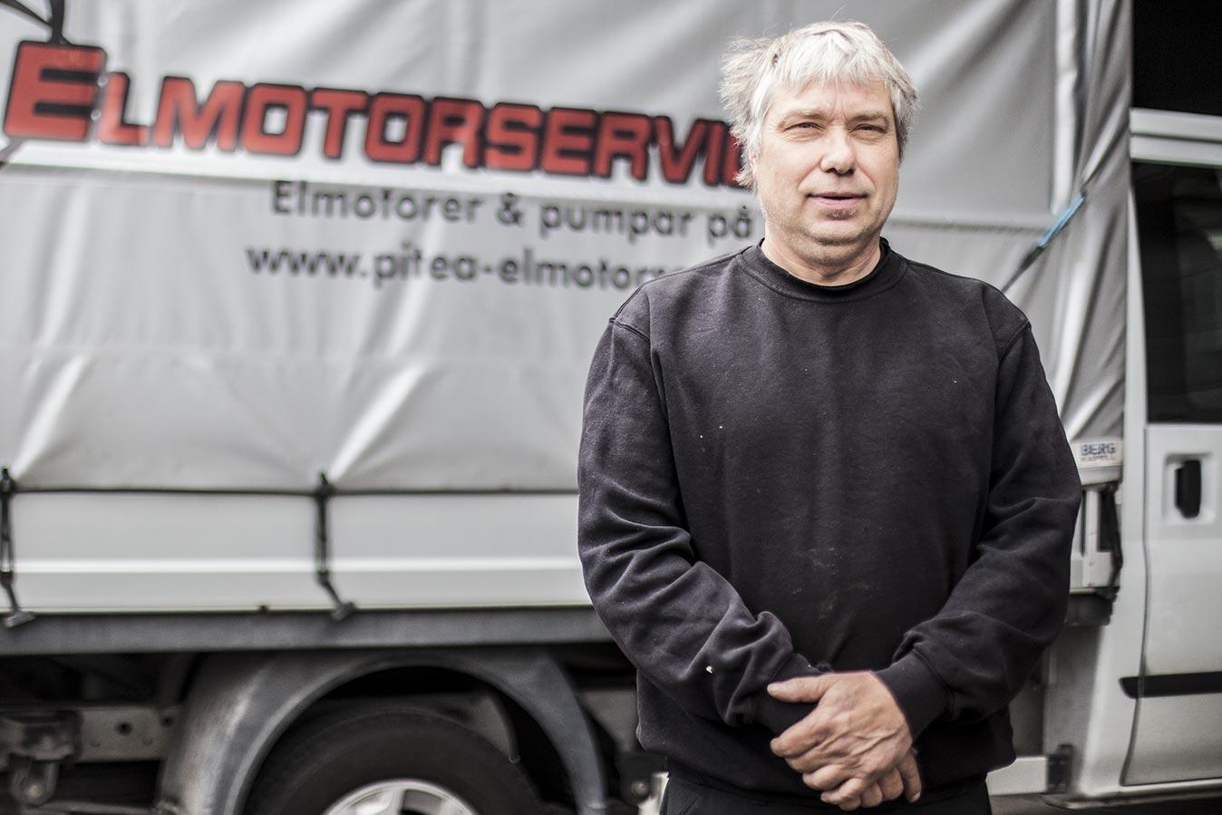 Ulf Öhlund