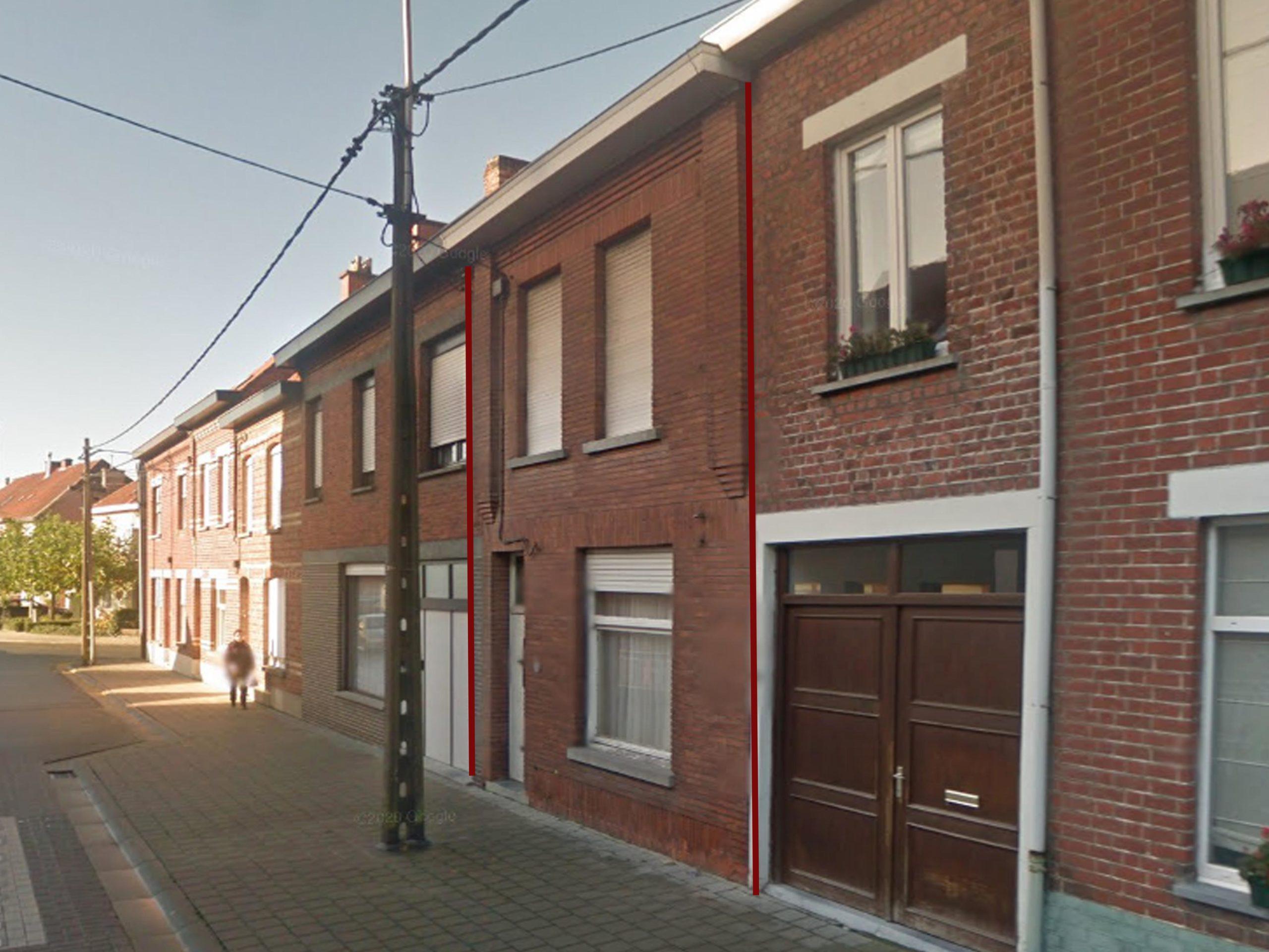 renovatiewoning: bieden vanaf 60.000€