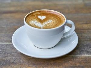 Kaffe Pixelsara