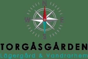 Torgåsgården Logotype