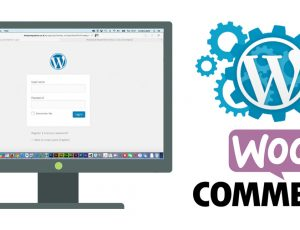 WordPress & Woocommerce Training