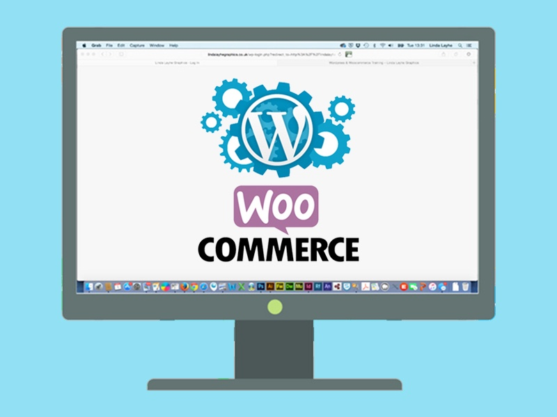 Wordpress Website Design & Woocommerce Training