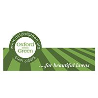 Oxford Green Logo