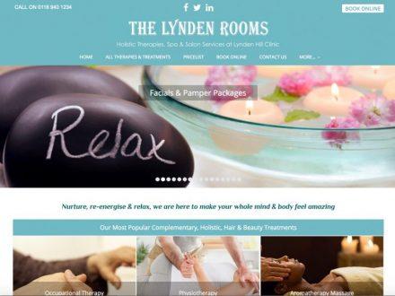 Site Design Lynden Hill Rooms