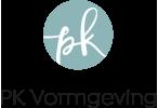 PK Vormgeving Logo