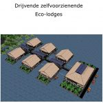 Drijvende Eco-Lodges1
