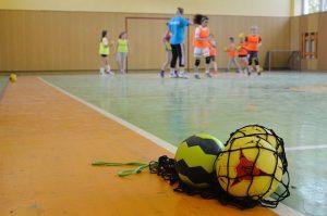 handbal ive score