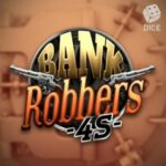 Air Dice - Bank Robbers 4S
