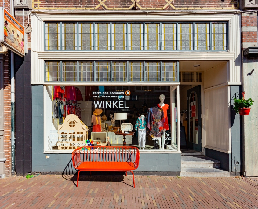 Terre des Hommes Alkmaar